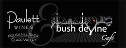 pauletts bush devine logo